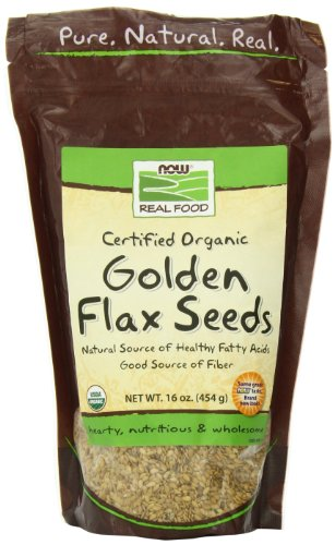 NOW Foods Certified Organic 16 Ounce product image