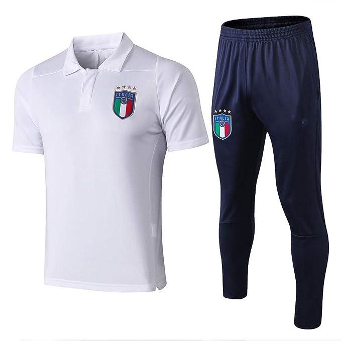 Aparición en el Equipo Nacional de Italia de Italia Entrenamiento ...