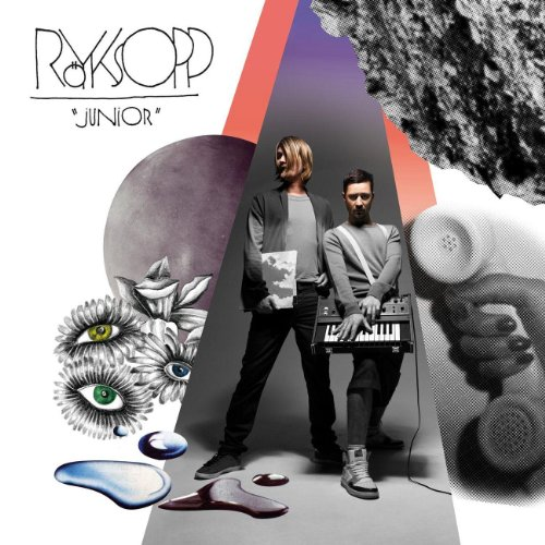 royksopp the girl and the robot - 9