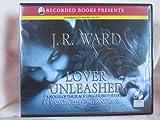 download ebook lover unleashed by j. r. ward unabridged cd audiobook (a novel of the black dagger brotherhood, book 9) pdf epub