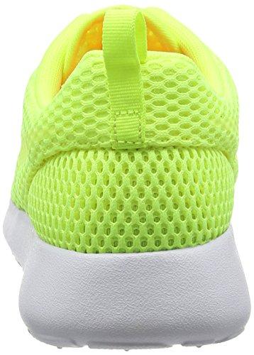 40 One EU Homme BR Volt Chaussures Roshe de Jaune White Volt Sport Nike Hyp Jaune zapvxw5q