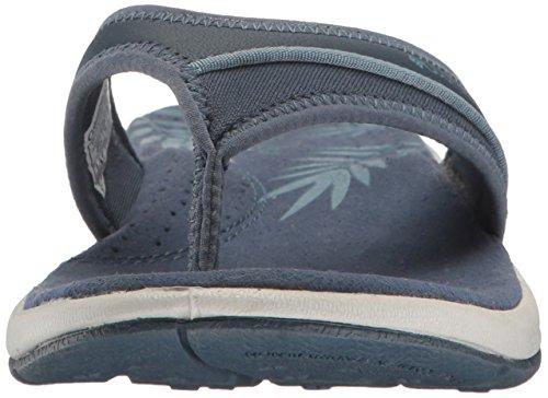 Columbia Kambi Vent Athlétique Sandale Zinc / Acier