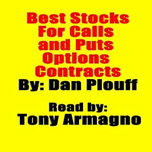 Best Stocks for Calls and Puts Options Contracts Audiobook