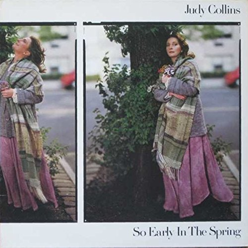 Judy Collins - Judy Collins - So Early In The Spring, The First 15 Years - Elektra - Elk 62019, Elektra - - Zortam Music