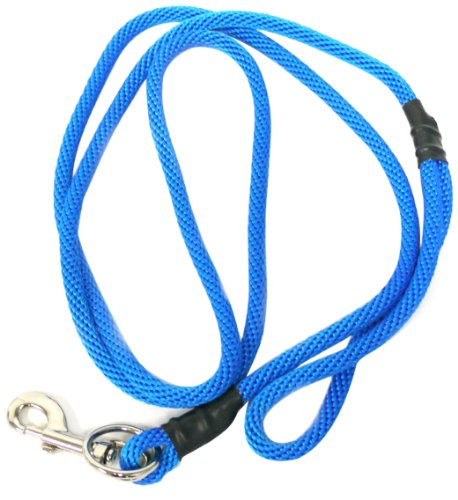 Love2Pet No Pull Dog Leash, Large, Blue by LOVE2PET®