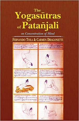 The Yoga Sutras of Patanjali on the Concentration of Mind ...