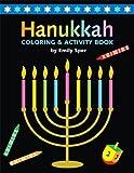 Hanukkah Coloring & Activity Book 2011 Edition