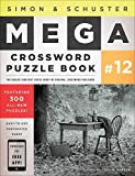 Best Simon & Schuster Dictionaries - Simon & Schuster Mega Crossword Puzzle Book #12 Review