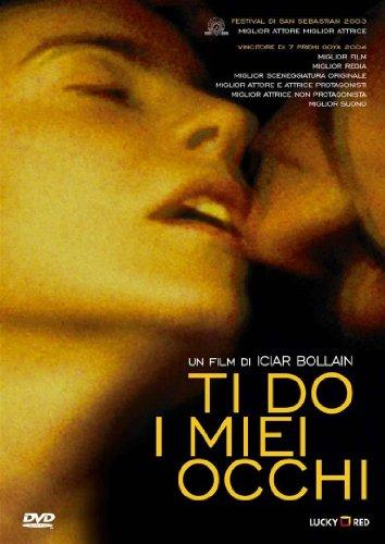Ti Do I Miei Occhi (Dvd) [Italia]