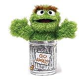 Gund Sesame Street Oscar the Grouch Plush 10-Inch