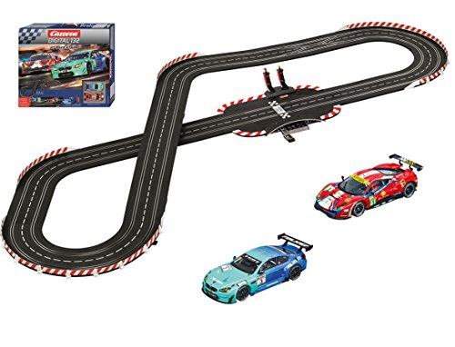 Carrera 30005 Digital 132 GT Race Stars Slot Car Racing for sale  Delivered anywhere in USA