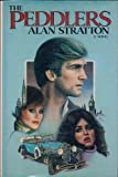 The Peddlers, Alan Stratton, 0531098753