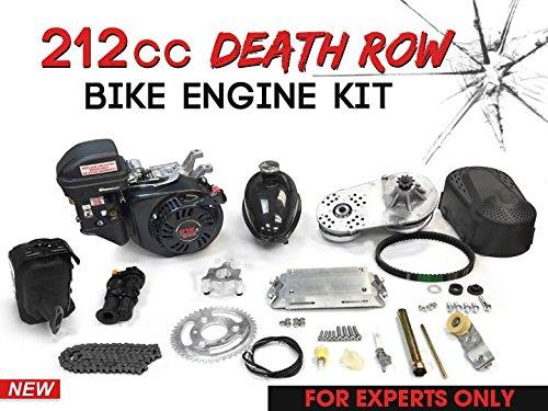 4 stroke bicycle engine kit - 6