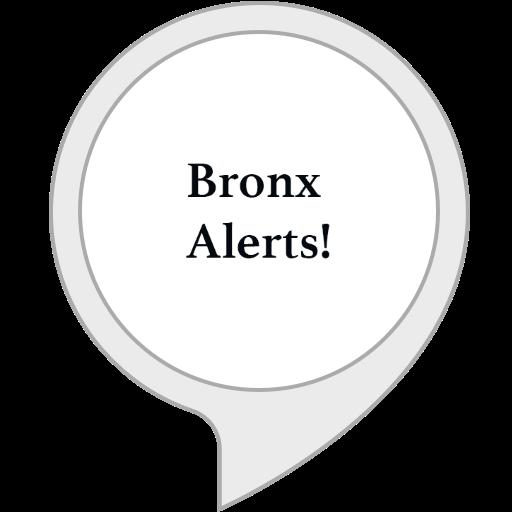 Bronx Alerts