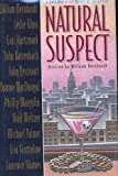 img - for Natural Suspect : A Collaborative Novel of Suspense book / textbook / text book