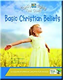 img - for Family Nights Tool Chest: Basic Christian Beliefs book / textbook / text book