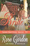 His Brother's Bride, Rose Gordon, 1938352270