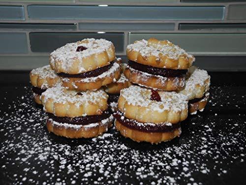 - Linzer Tart Cookie