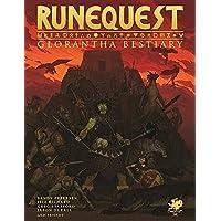 Runequest Bestiary