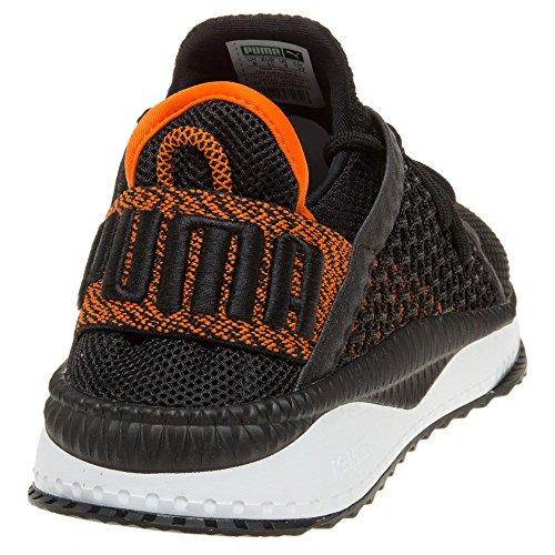 Puma Tsugi Netfit Uomo Sneaker Nero Black