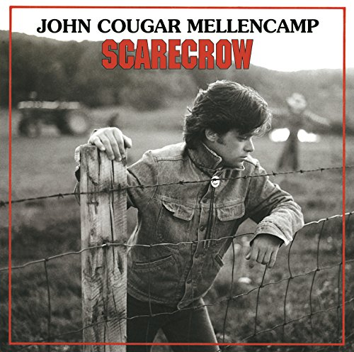 Rain On The Scarecrow - John Mellencamp Scarecrow Cougar