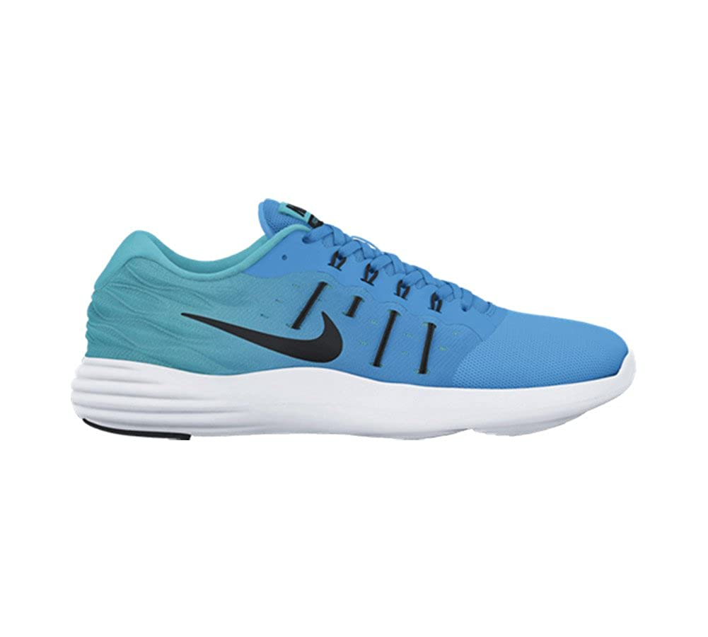 premium selection d5ef7 0cfff Amazon.com   NIKE Lunarstelos Women s Running Shoe  844736-400 (8)   Road  Running