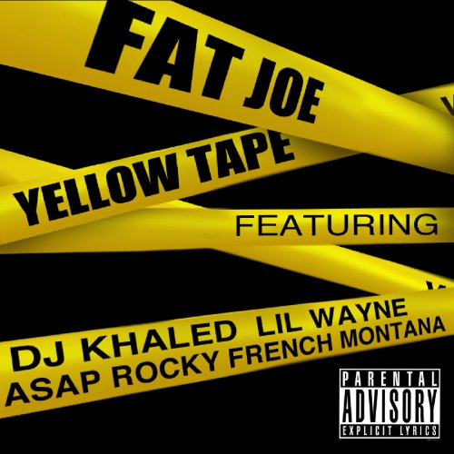 ... Yellow Tape (feat. Lil Wayne, .