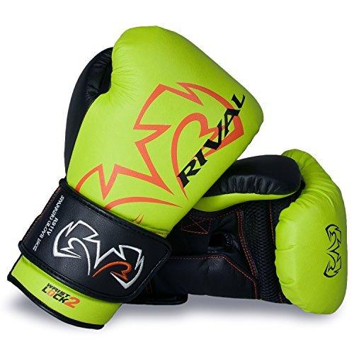rival boxing gloves 16 oz - 4