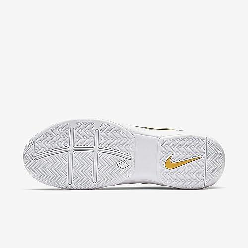 Nike Air Zoom Prestige HC, Zapatillas de Tenis para Hombre: Amazon ...