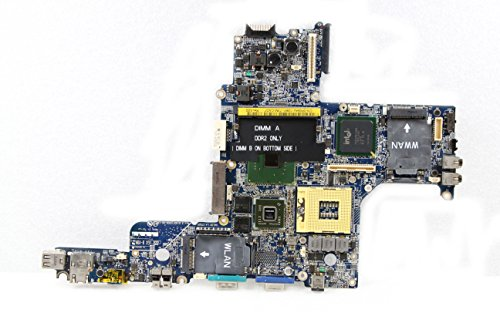 NEW Genuine Dell Latitude D620 Laptop nVIDIA Motherboard RT932 GK187 F923K R894J (D620 Dell Motherboard)