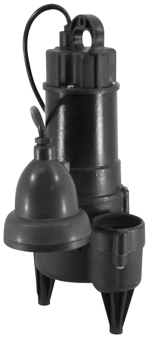 X-ONEi Submersible Sump, Sewage & Effluent Pump by Metropolitan Industries, Inc. (Image #1)
