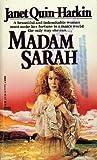Madam Sarah, Janet Quin-Harkin, 0449146367