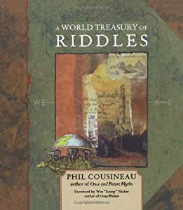 A World Treasury of Riddles 2 Ed