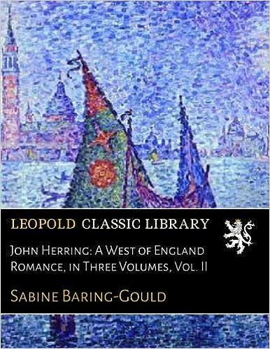 Book John Herring: A West of England Romance, in Three Volumes, Vol. II