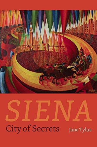 Siena: City of Secrets