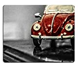 MSD Natural Rubber Mousepad VolksWagen Background IMAGE 36781865