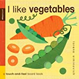 I Like Vegetables, Lorena Siminovich, 0763652830