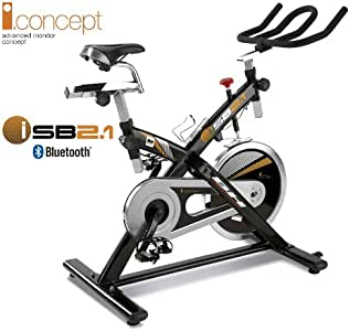 BH Fitness - Bicicleta Indoor H9164 I.Sb2.1: Amazon.es: Deportes y ...