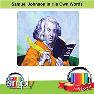 Dr. Samuel Johnson Audiobook