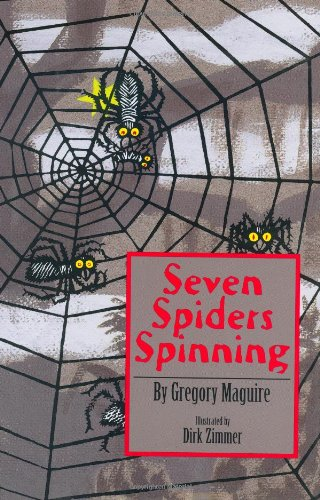 Halloween Express Chicago (Seven Spiders Spinning (Hamlet Chronicles))