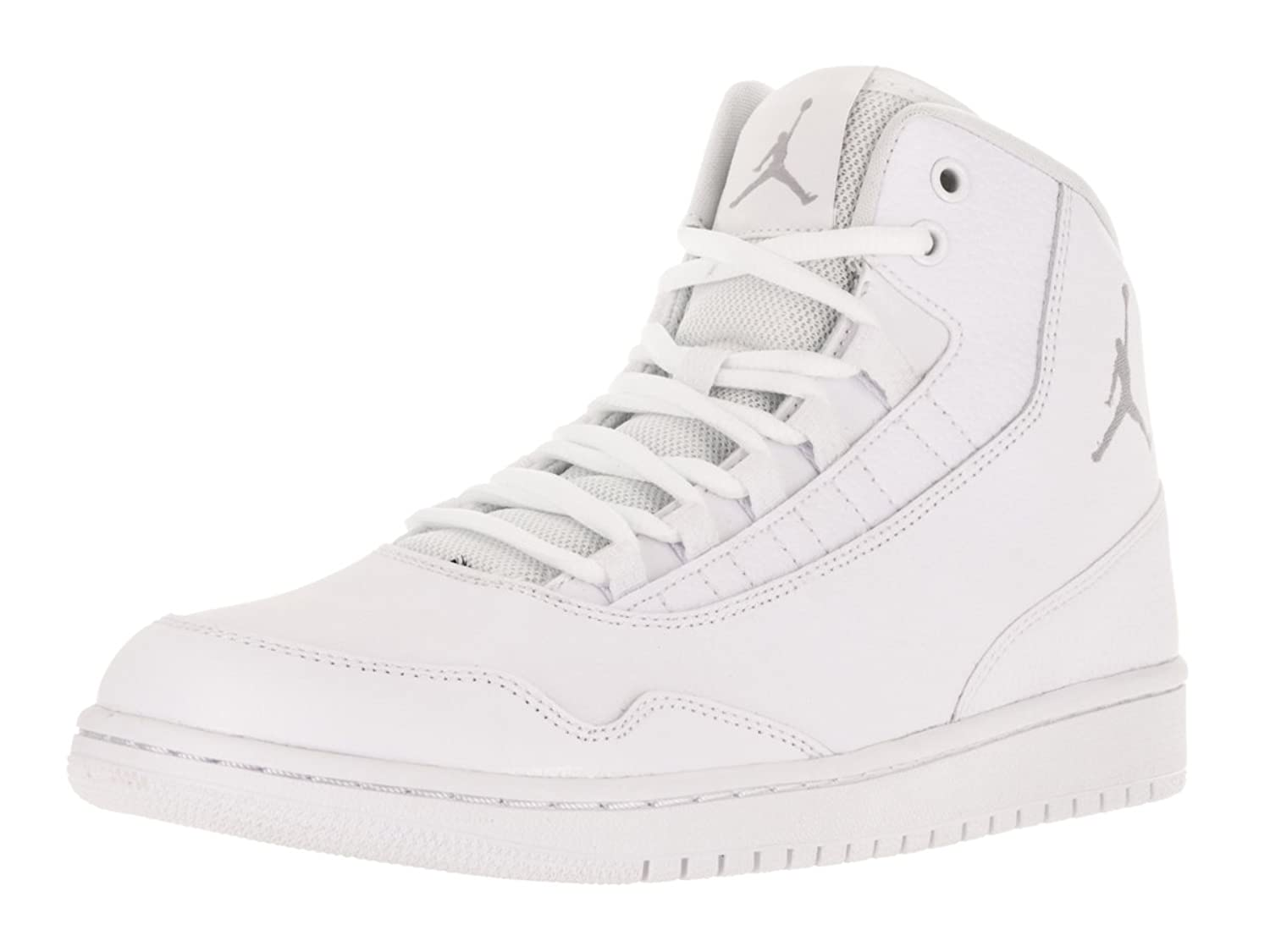 white jordans shoes for men