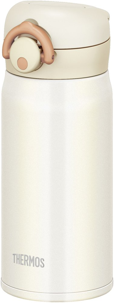 サーモス - JNR-350 クリームホワイト