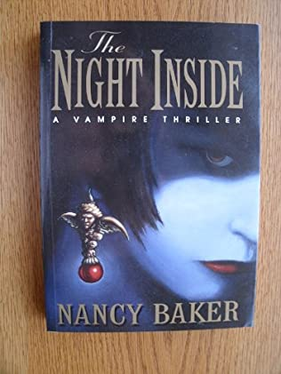 book cover of The Night Inside