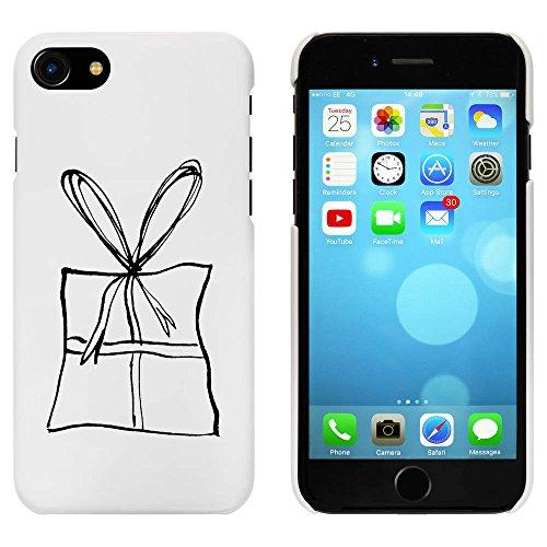 Blanc 'Cadeau Enveloppé' étui / housse pour iPhone 7 (MC00066662)