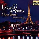 Oscar in Paris