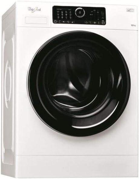 Whirlpool FSCR 12440 Carga frontal 1400RPM A+++-50% Blanco ...