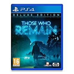 Those Who Remain (Playstation 4) (PS4)