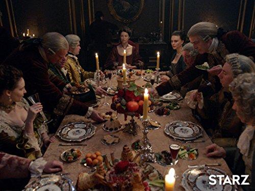 Next Chapter (Tv Outlander Series)