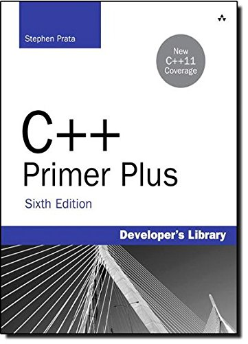 C++ Primer Plus (6th Edition) (Developer