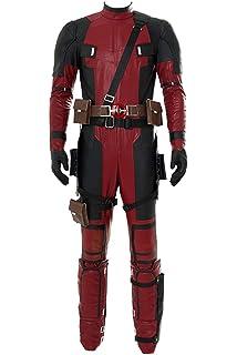 Morphsuits MLDPM - Deadpool trajes adultos, M, 150-165 cm ...